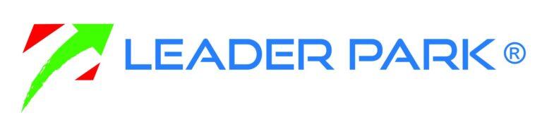 Logo Leader Park complet