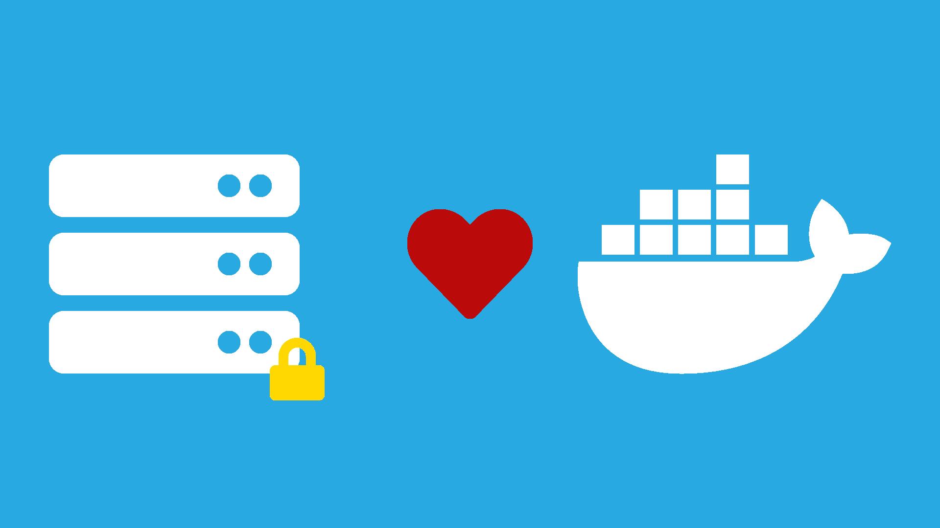 Déploiement d'une infrastructure web résiliente avec Docker