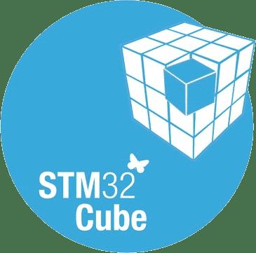 Logo STM32