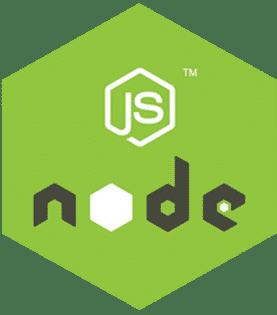Logo NodeJS