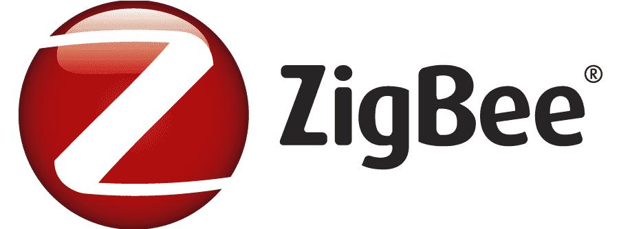 Logo zigbee