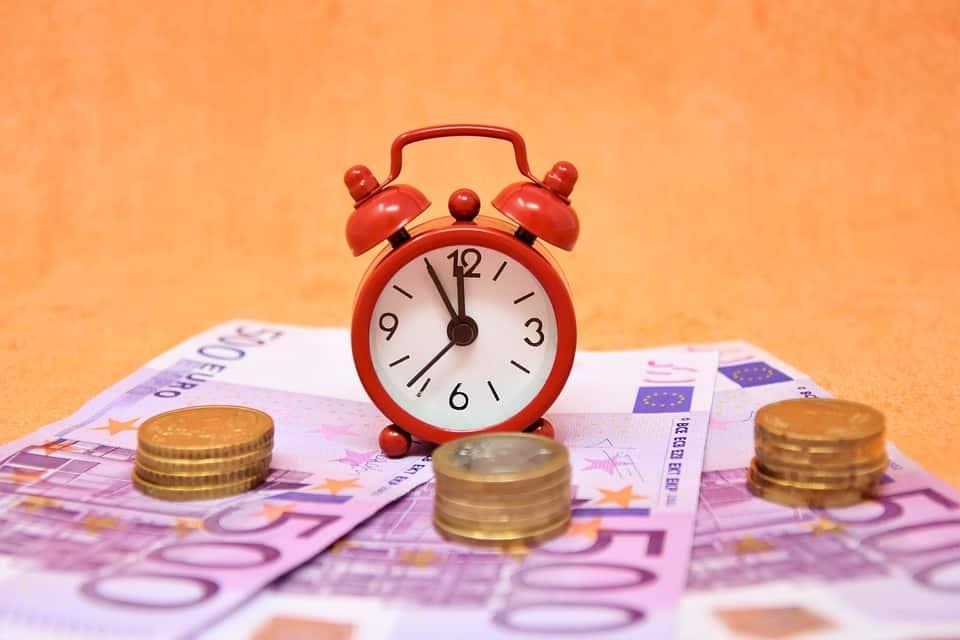 Illustration coût et temps de développement